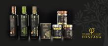 Fontana hyllar sin grundare med nytt premiumkoncept: Frixos Finest™.