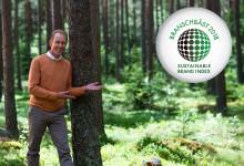 Preem - mest hållbart i branschen 2018