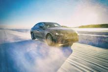 En ny generasjon elektrisk kjøreglede: BMW i4 blir en av spydspissene