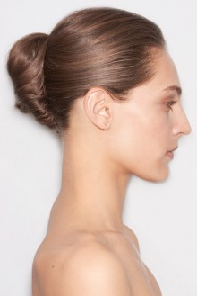HERMES Fall/Winter 2015 - Hair by Guido, Redken Global Creative Director