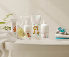 Barn- och babyprodukter med omtanke från Apoteksgruppen