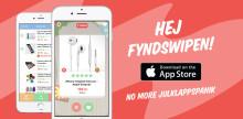 Fyndiq släpper Tinder för shopping