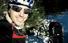 Proffsets tips till vintercykling