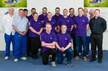 Sweet success for Hillsborough apprentices
