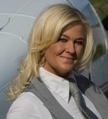 Jeanette Edsjö