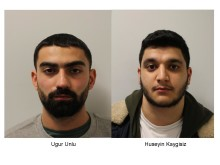 Men sentenced following death of cyclist in hit and run collision