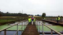 VA SYD bjuder in till guidade besök på avloppsreningsverken
