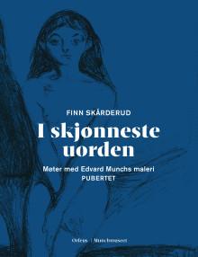 Finn Skårderud tolker Munch i ny bok