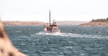 TREND: Båtluffa i ett av världens vackraste naturområden
