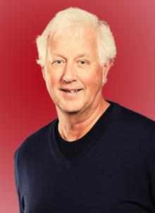Bo Wahlfeldt