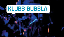 Säsongsavslutning för Klubb Bubbla