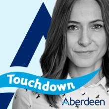 Globala experter i ny finanspodd, Touchdown Aberdeen