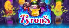 Yggdrasil laserar ännu ett nytt spel - Pyrons!