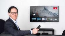 RiksTV på Apple TV