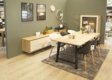 JYSK öppnar sin första butik i Sverige med ny butiksupplevelse i Backaplan, Göteborg