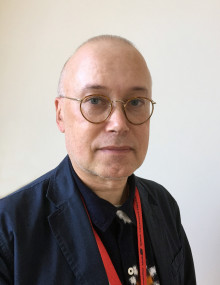 Ny produktionschef på Forum för levande historia