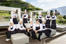 Erneut zwei Gault Millau Hauben für die Dolce Vita Stuben im Hotel Preidlhof