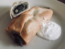 Pressinbjudan: Skolelever serveras gråärta till lunch – bidrar till forskning