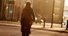 Kampanj ska uppmuntra cyklister