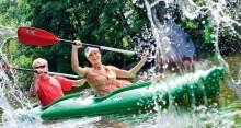 Jetzt schon auf den Sommer freuen: Urlaub am Thüringer Wasser für die ganze Familie