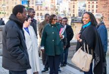 Pressinbjudan: Delegation från Norrköpings kommun besöker Uasin Gishu i Kenya