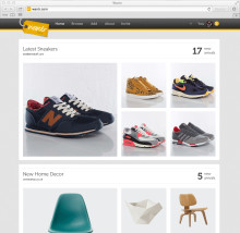 Wantr.com reinvents online window-shopping