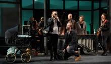 Stein Torleif Bjellas songar blir teater