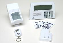 EET Europarts bliver nordisk distributør af SafeHome overvågnings- og sikkerhedsudstyr
