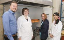 Kiilto kehittää tuotteita uusimpiin palonestoinnovaatioihin perustuen