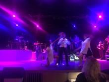 Kulturskolan Garnalia presenterar hippiemusikal på Vinterspår