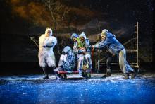Två publiksuccéer spelar i Eskilstuna under Folk och Kultur