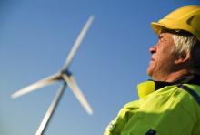 Konsesjon til vindkraft på Stokkfjellet i Selbu