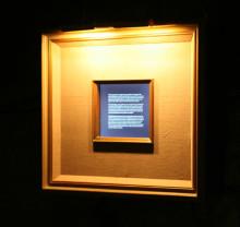 Johan Thurfjell och Interactive Institute på Avesta Art 2006
