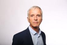 Gary Donnan est nommé Directeur de l'innovation d'Eutelsat