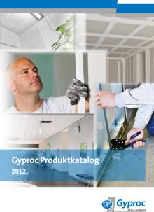 Ny produktkatalog från Gyproc