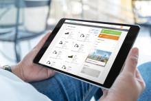 Digitaler Assistent - Swecon Baumaschinen GmbH startet Online-Kundenportal mySwecon