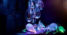 Hyllad glaskonst doneras – blir nytt konstverk på Scenkonstmuseet