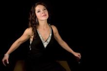 Från La Scala till Gävle Konserthus! Mezzosopranen Katija Dragojevic sjunger sånger av Alma Mahler tillsammans med Gävle Symfoniorkester