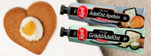 Missa inte julens godaste smakkombination: Ädelost & pepparkaka