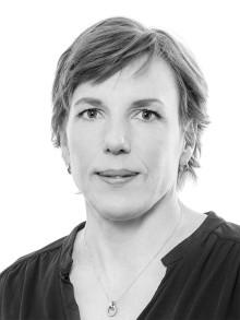 HSB Norra Stor-Stockholm rekryterar Heléne Liljefors som ny affärsområdeschef för ekonomisk förvaltning