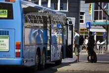 Kunderne er mere tilfredse med Midttrafik