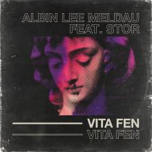 Albin Lee Meldau släpper singel på svenska – feat. STOR