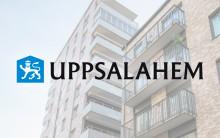 Incit skapar underhållsplaner till Uppsalahem