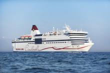 Mer än 6,5 miljoner reste med Viking Line 2015
