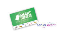 Smart Senior på Seniorevent i Eskilstuna
