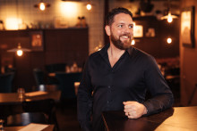 Harrys på frammarsch söker franchisetagare i 20 nya städer