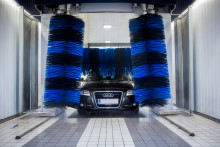 Usikkerhed omkring regler for bilvask
