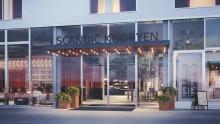 Scandic klar med 120 arbejdspladser på nyt hotel i Kødbyen