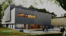 Tillbyggnad av Kvibergs krematorium – fem separata skissförslag nu presenterade