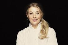 Stjärnskottet Frida Ronge blir kökschef på Nordens främsta takkrog